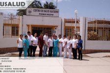 Centro de Salud Pueblo Nuevo