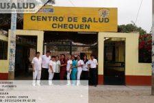 Centro de Salud Chequen