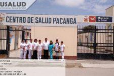 Centro de Salud Pacanga